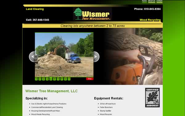 Wismer Land Clearing, LLC thumbnail